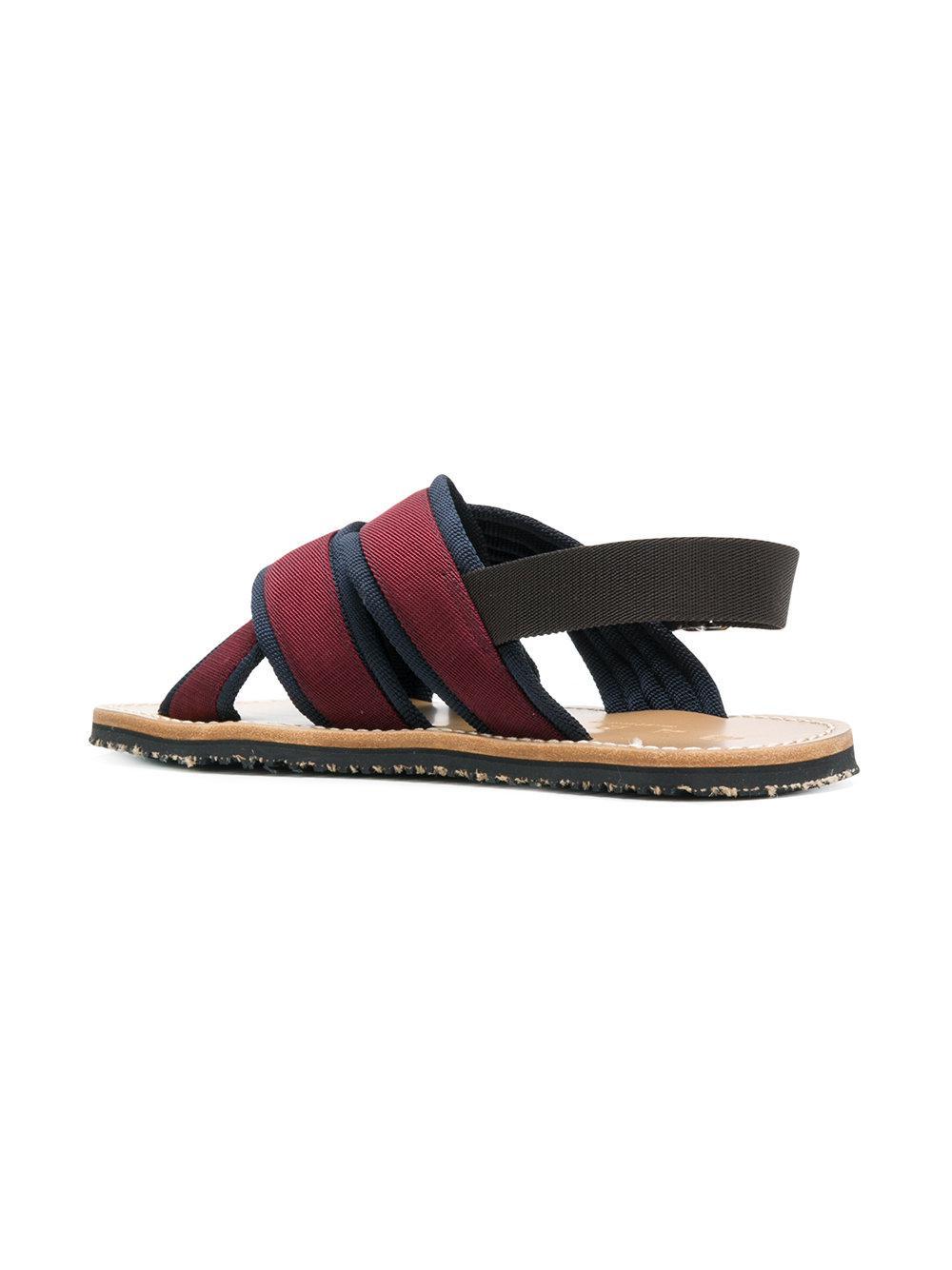 Agnolo sandals - Brown Marni kVa1AejP