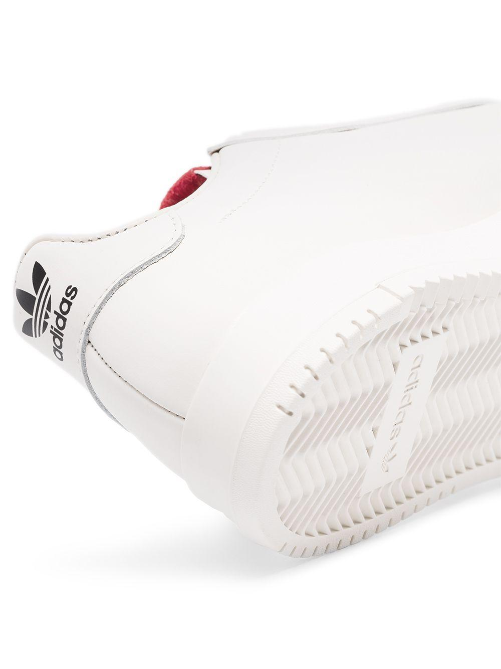 Zapatillas SC Premiere de x 424 adidas de Cuero de color Blanco para hombre