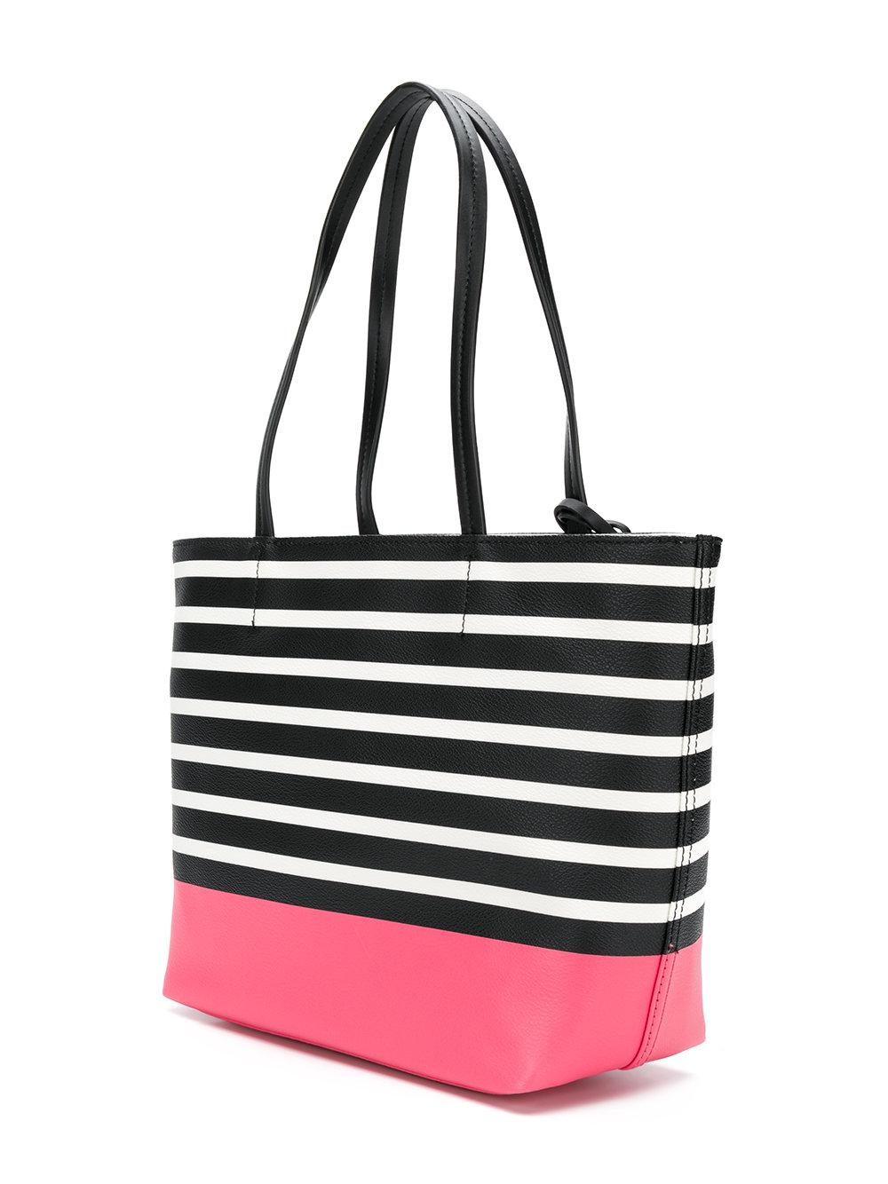 Kate Spade Hyde Lane Dipped Small Riley in Black