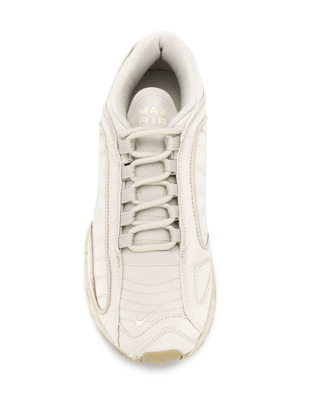 Zapatillas Air Max Tailwind Nike de Cuero de color Blanco para hombre