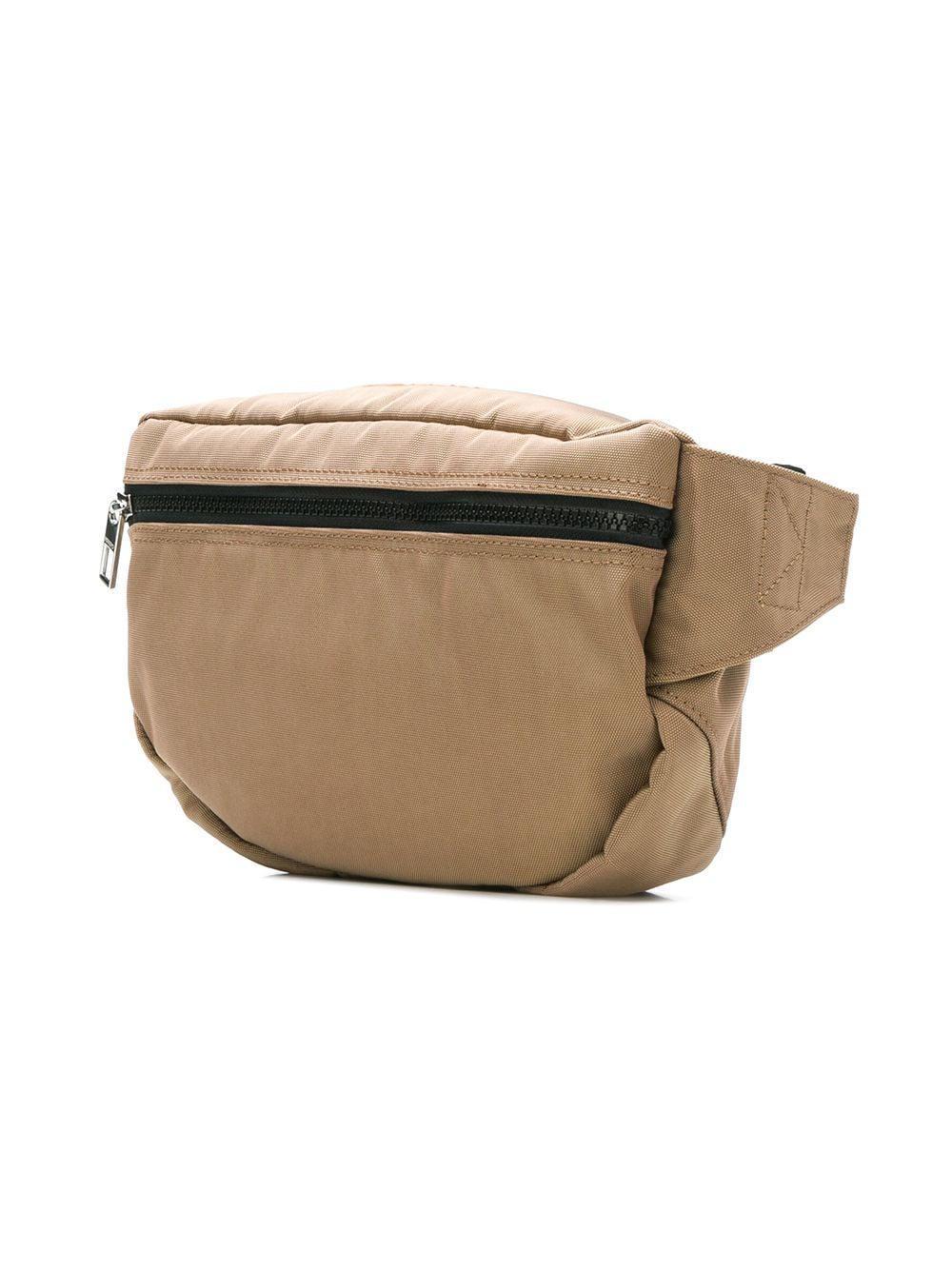 Lyst - KENZO Tiger Belt Bag for Men bcd460d032
