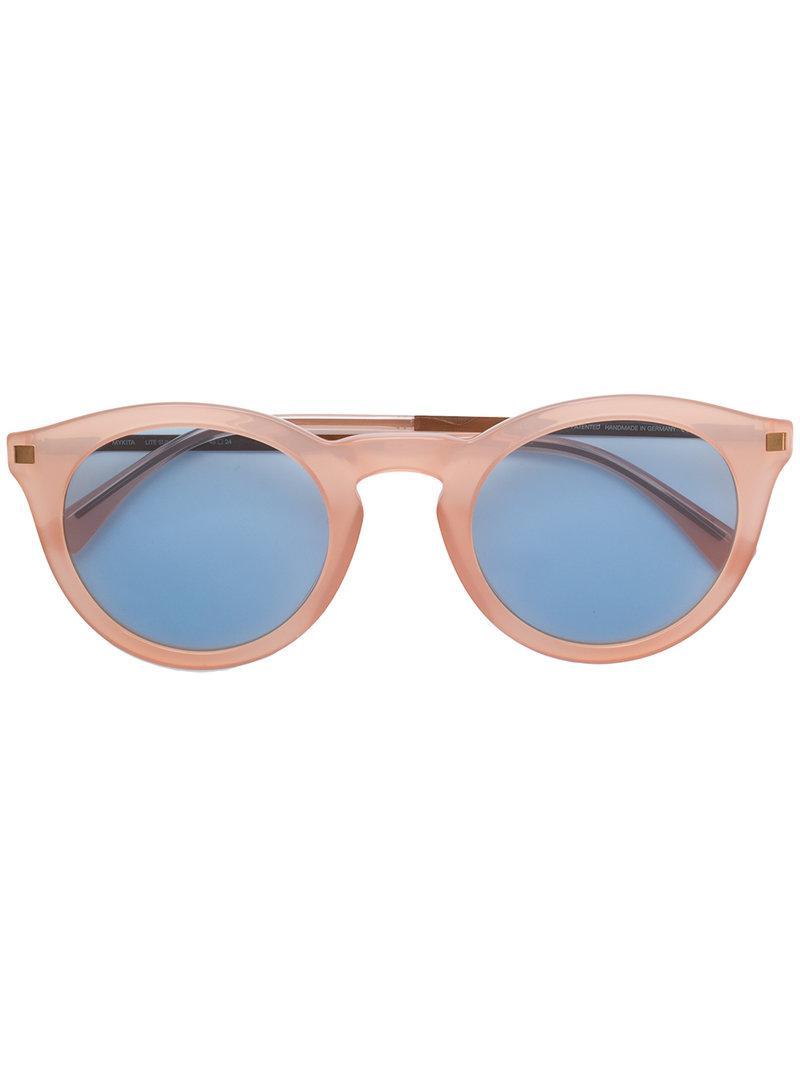 cat eye sunglasses - Multicolour Mykita i0b5GKBO6F