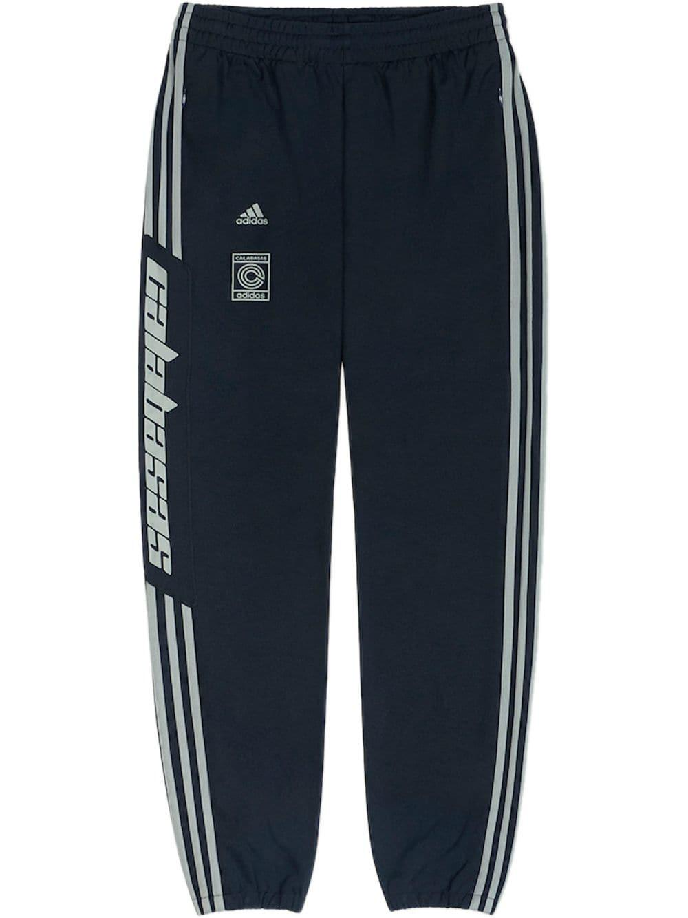 2604dde8c Lyst - adidas Blue Calabasas Track Pants in Blue for Men
