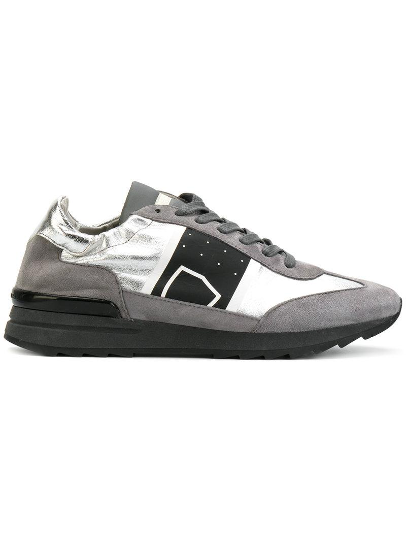Toujours sneakers - Metallic Philippe Model Explore Cheap Price With Mastercard Online cbnzHTRI