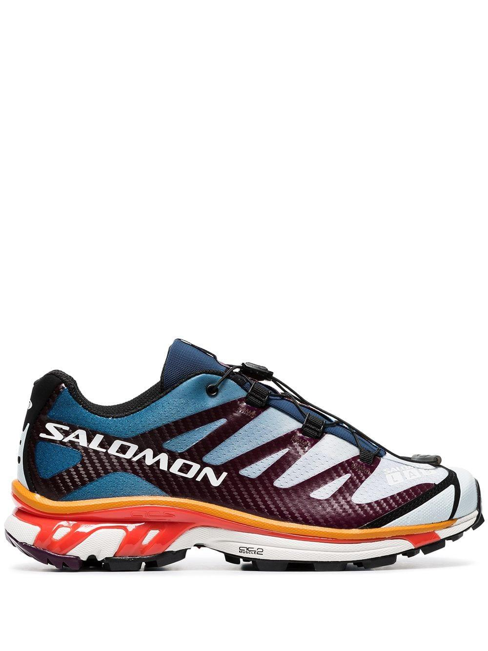 Salomon SLAB Synthetic Multicoloured Xt 4 Adv Sneakers for