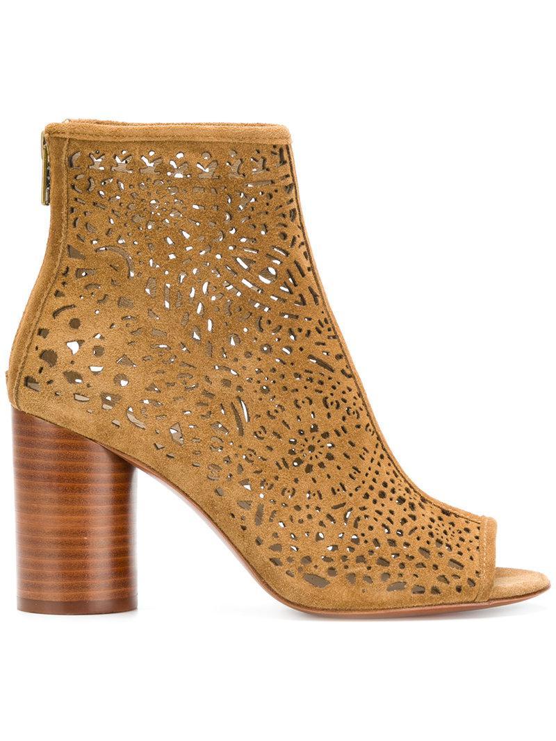 Ash Flirt sandals - Black farfetch neri Comprar Barato Extremadamente Excelente Para La Venta 8PnypP5J