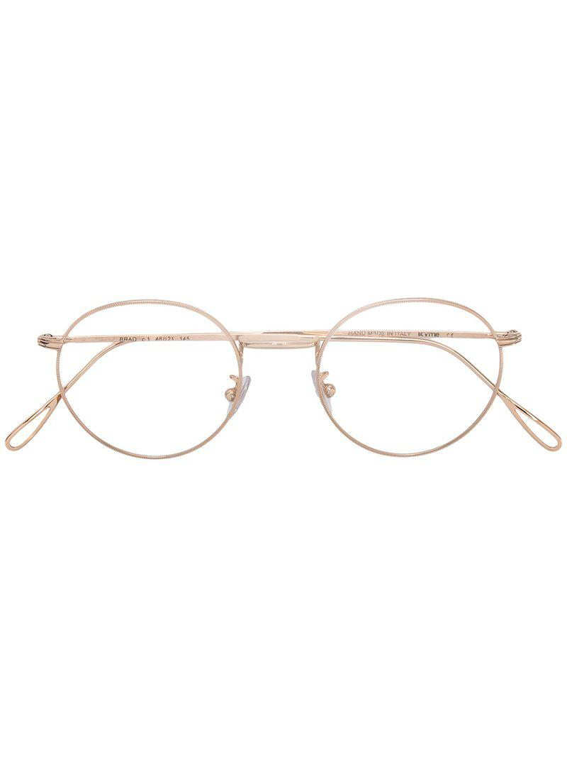 Kyme Brad optical frames Cheap Choice Huge Surprise For Sale Cheap Sale Geniue Stockist Shopping Online For Sale WCM5PkRi