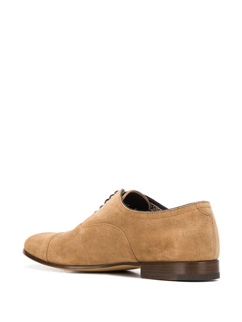 Fratelli Rossetti Oxford Schoenen in het Bruin voor heren