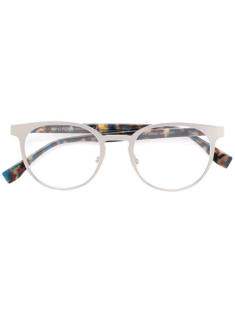e27706c198 Fendi Spectacle Frames Uk
