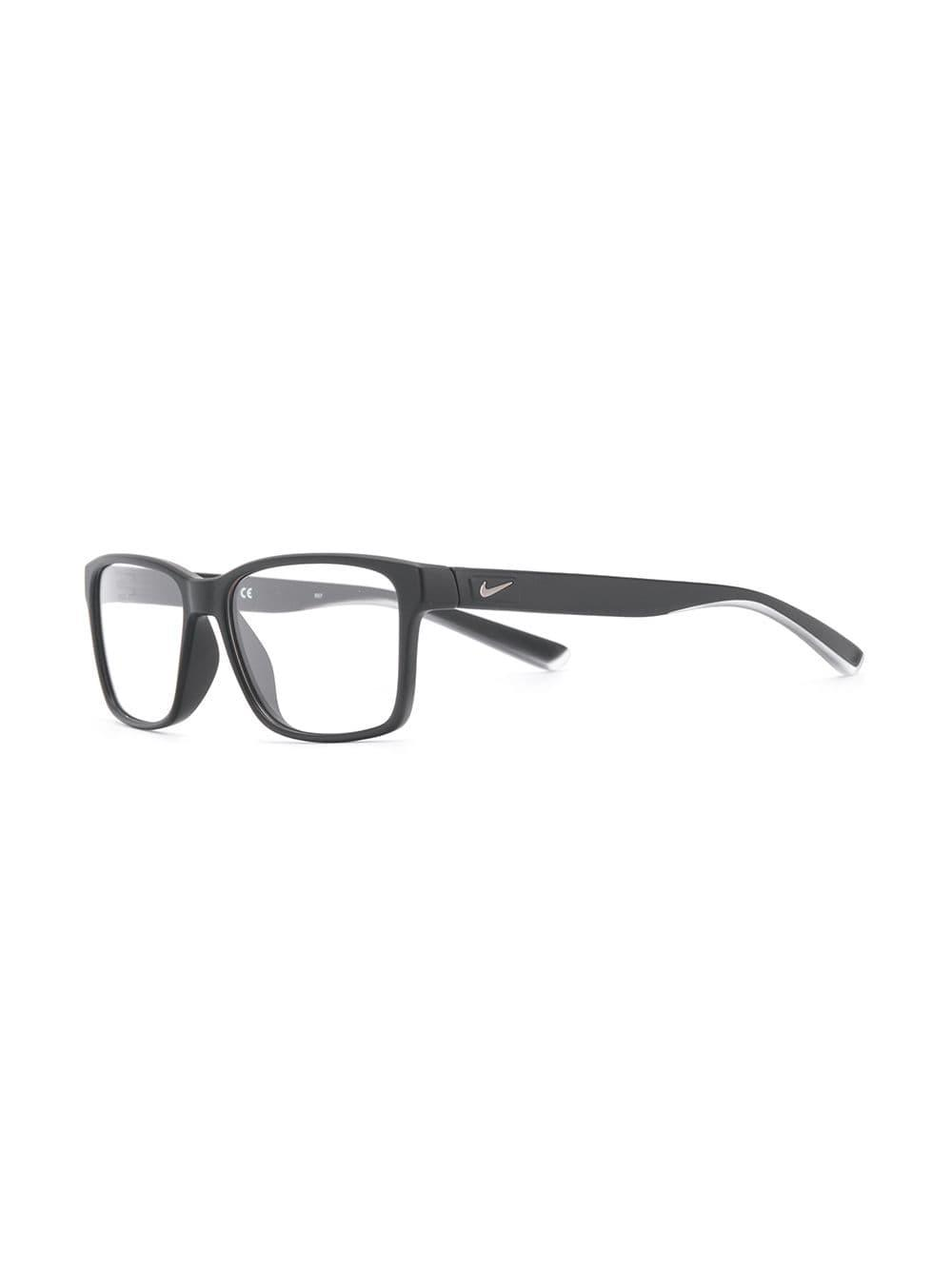 b28d200fa24 Nike 7091 Glasses in Black - Lyst