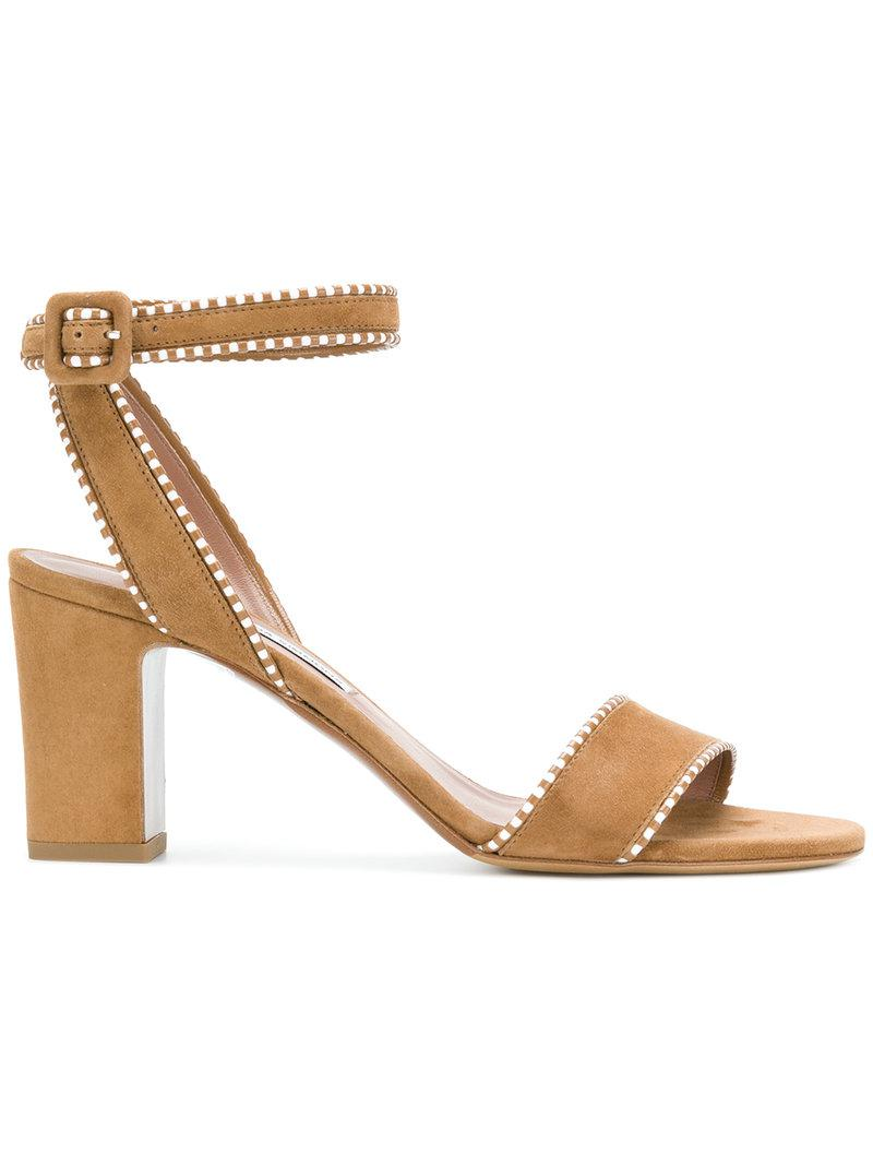 Tabitha Simmons Open toe buckle sandals Ptibwp9Yyd