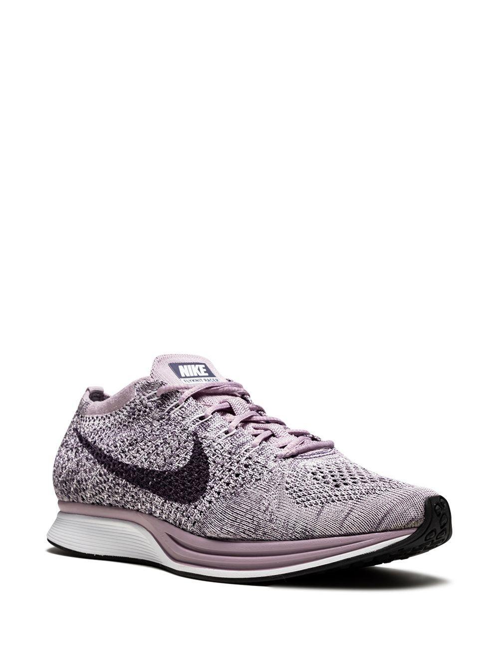Nike Flyknit Racer Sneakers voor heren