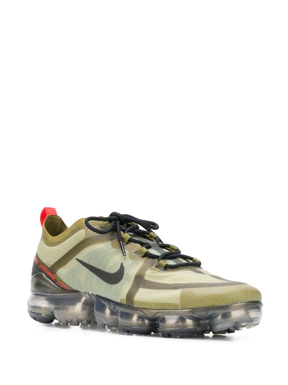 Zapatillas Vapormax 2019 Nike de Tejido sintético de color Verde para hombre