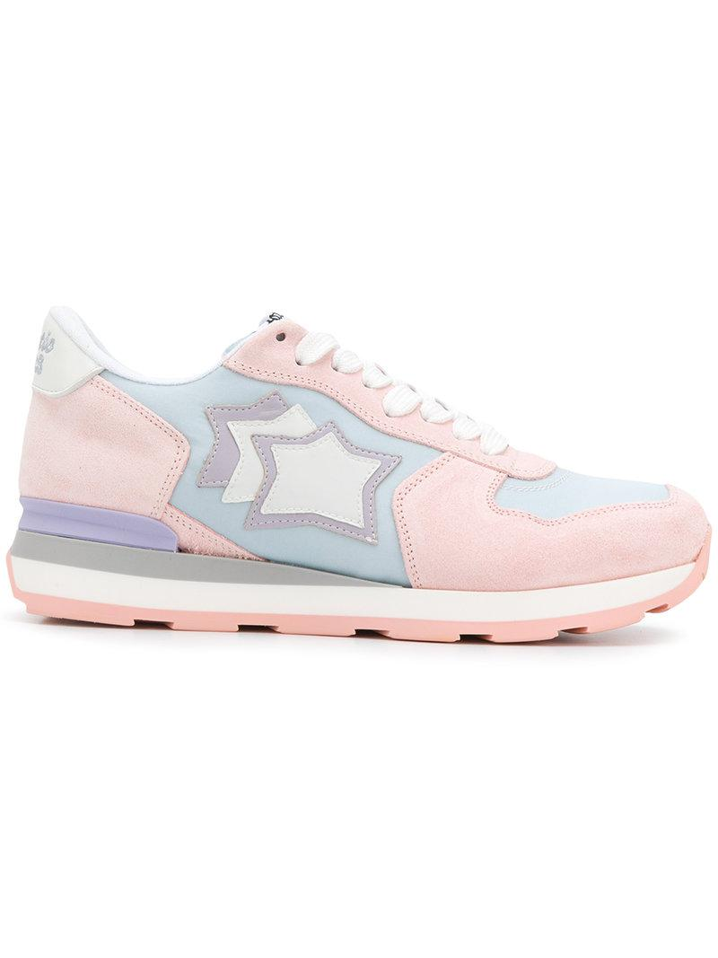 Cheap Sale 100% Original Clearance Sneakernews Ice color and pink Vega sneakers Atlantic Stars Cheap Price Store Buy Online Cheap Price Free Shipping Cheapest xb9pt6