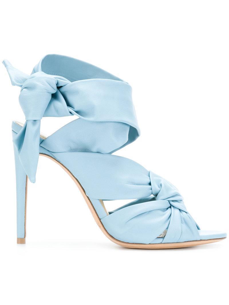 ALEXANDRE BIRMAN Maleah sandals RfIUF