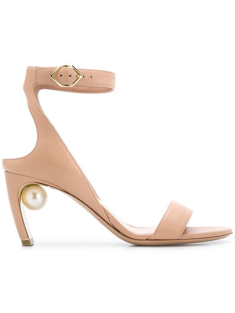 e3599a1a35e Nicholas Kirkwood. Women s Lola Pearl Sandals