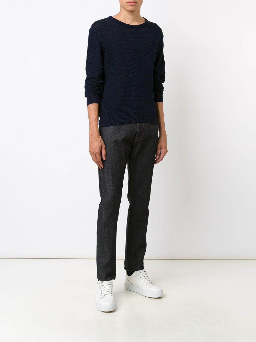 Baldwin Denim Denim 'henley' Jeans in Blue for Men
