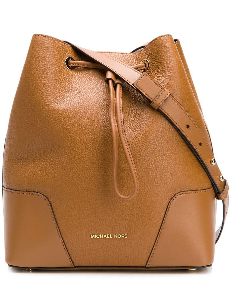 Cary Bucket Bag
