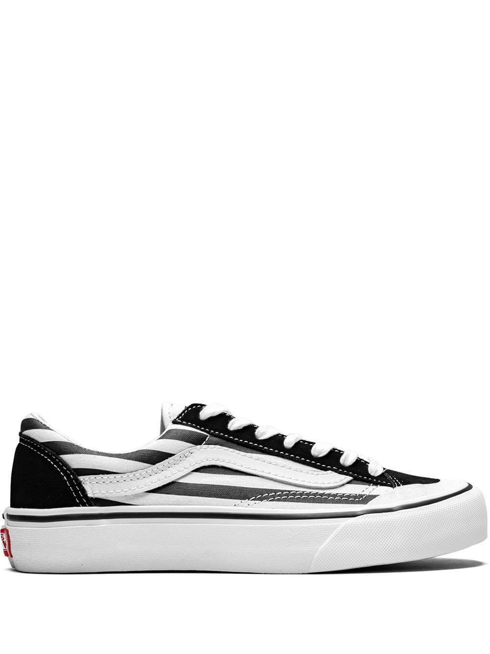 Vans Flame Style 36 Sf Sneakers in