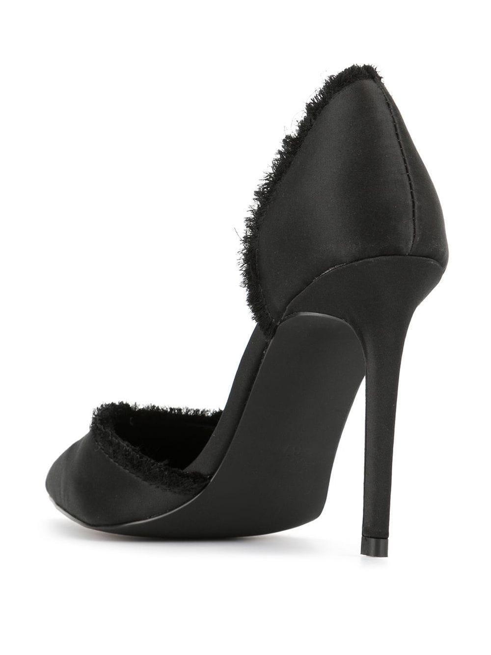 Zapatos de tacón Uffie I Senso de color Negro