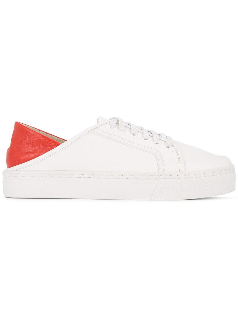 Senso Iii Avery Chaussures De Sport - Blanc 3zV1uYhk