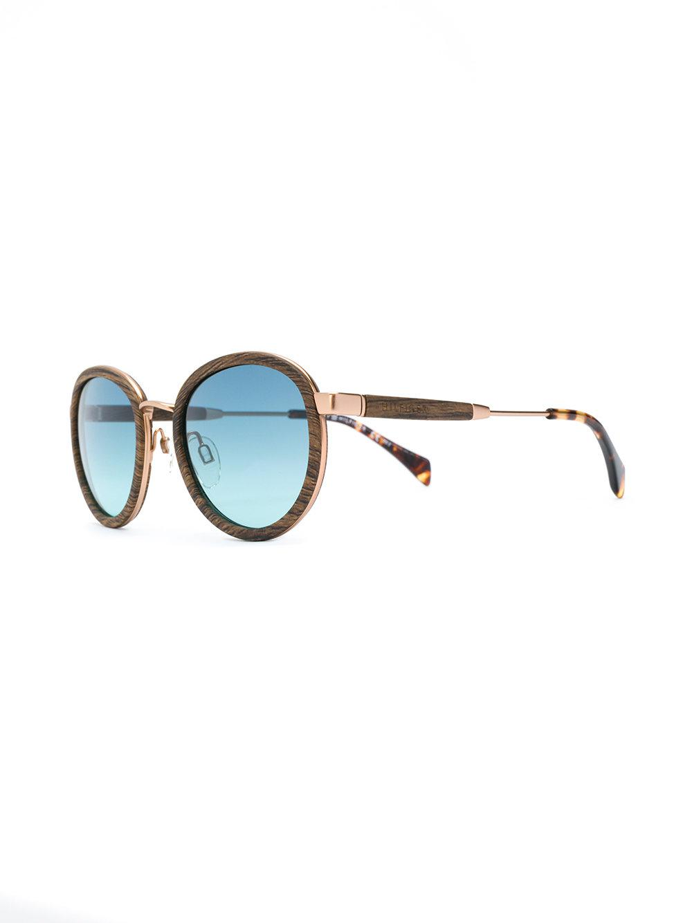 93b32f9753 Gafas Tommy Lyst marrón Hilfiger de sol madera efecto en qwvTXqrn1
