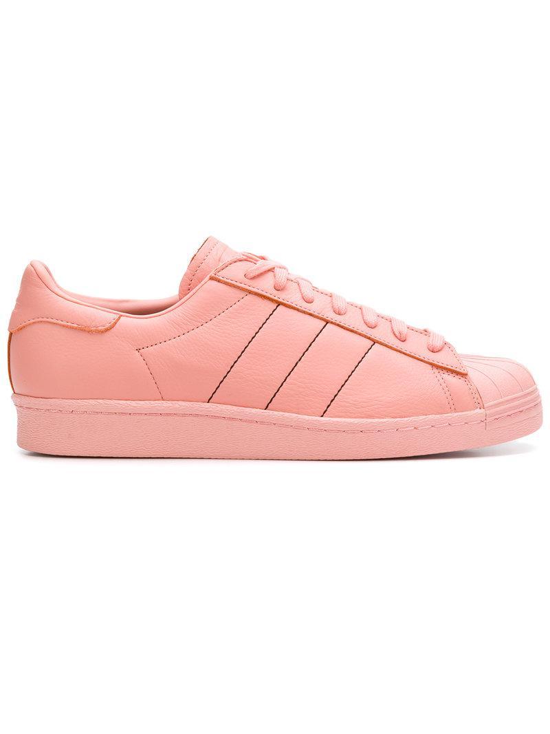 Lyst adidas superstar scarpe rosa per gli uomini.