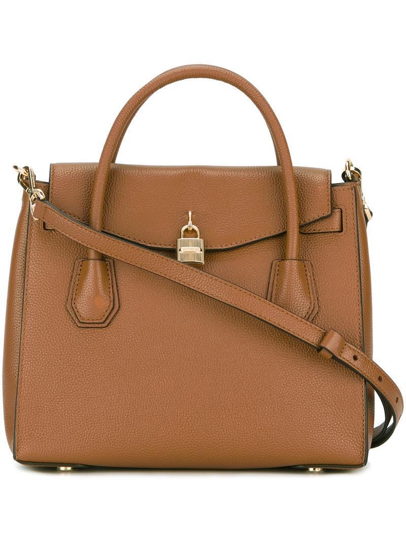 281261ea741abb Michael Kors Brown Handbags Uk | Stanford Center for Opportunity ...