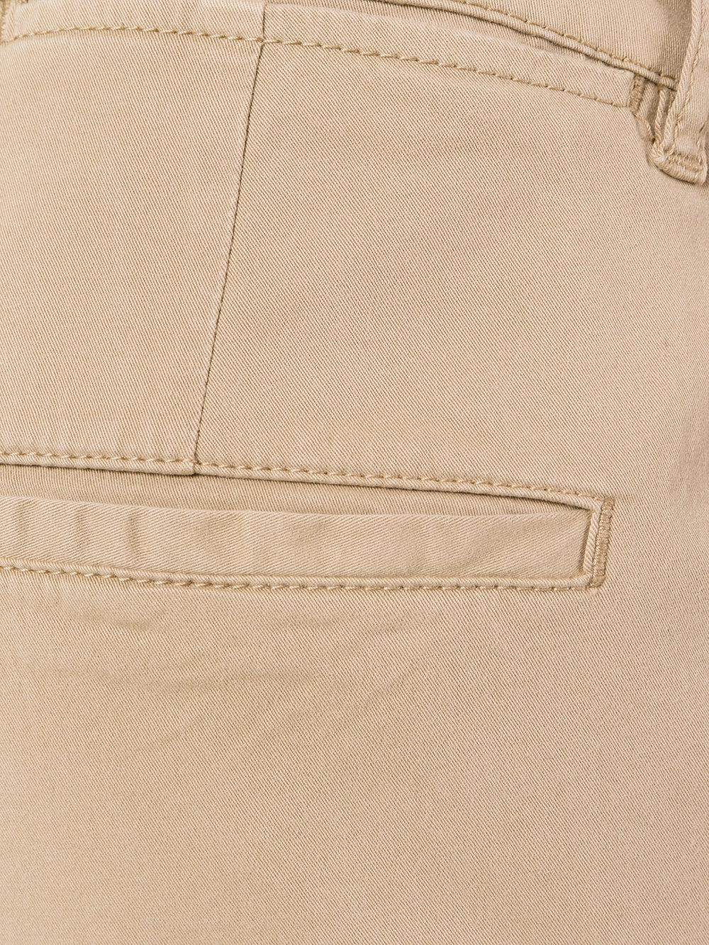 Hope Cotton Nash Trousers in Natural for Men