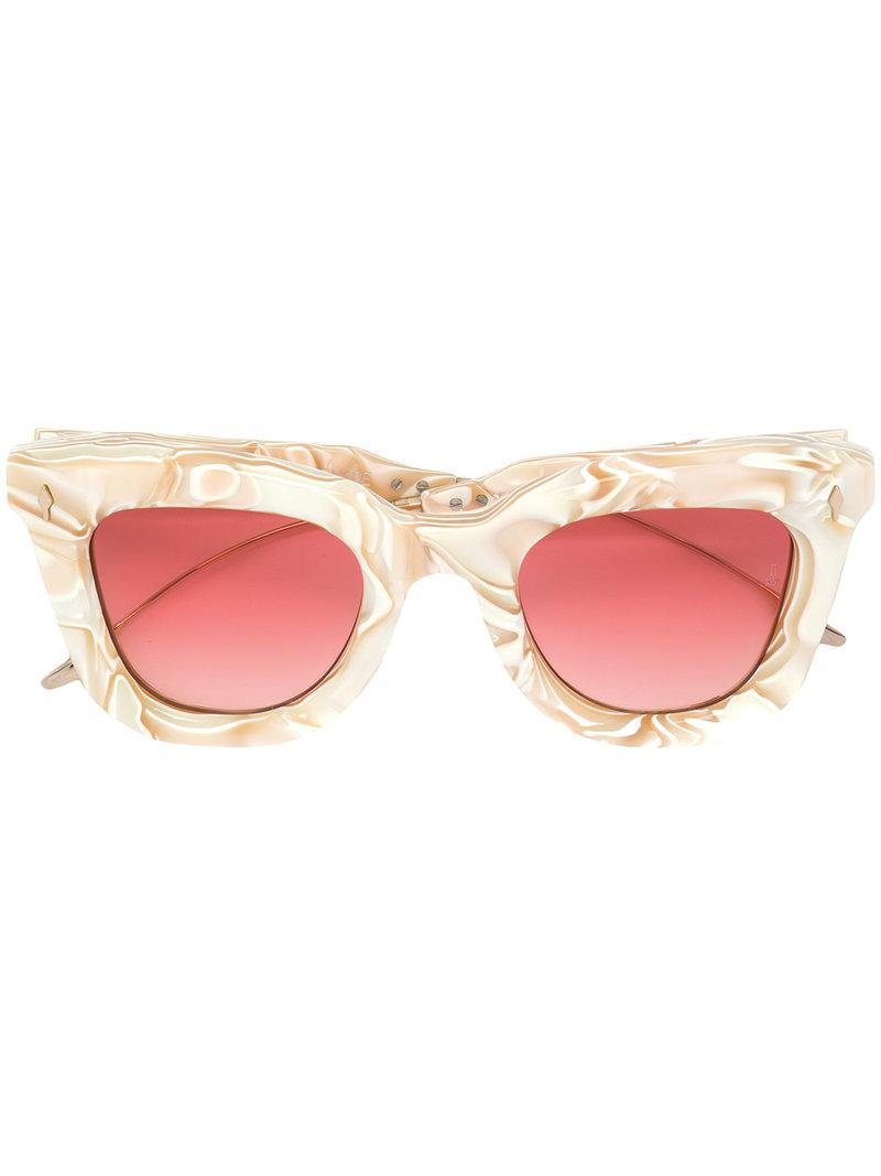 JACQUES MARIE MAGE Fascinationst sunglasses 1gKtzNmTA