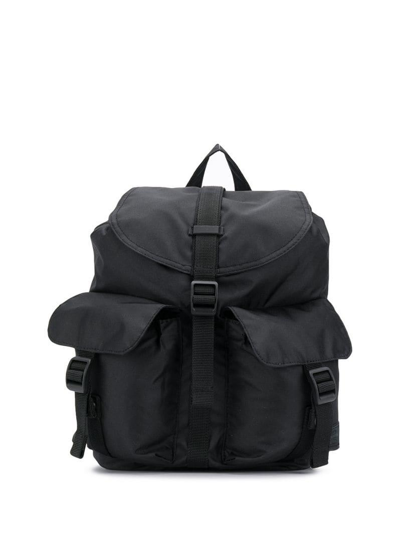 Lyst - Herschel Supply Co. Dawson Xs Backpack in Black f8f49cec5347f