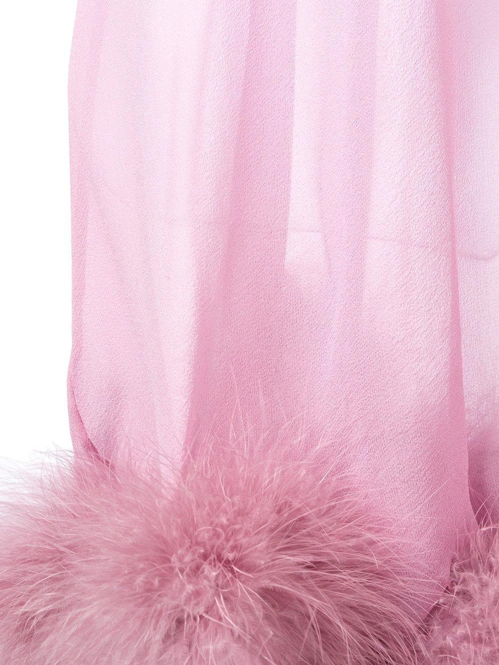 """Picardías """"Diana"""" Gilda & Pearl de color Rosa"""
