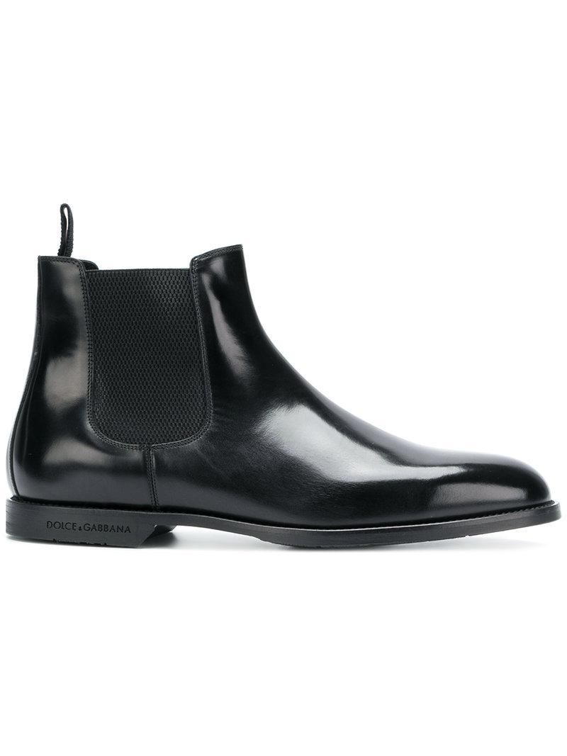 Dolce & GabbanaChelsea boots 2R3VuNjL1X
