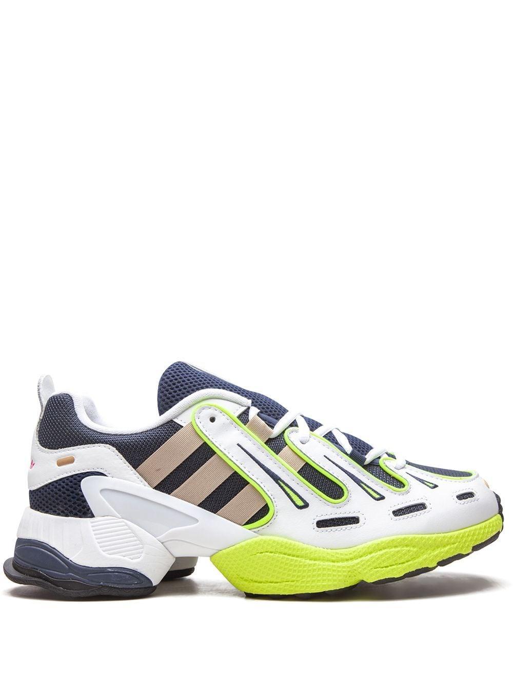 Eqt Gazelle Low-top Sneakers