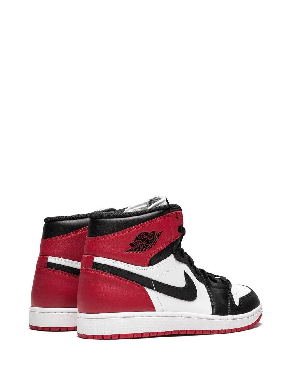 Nike Air 1 Retro High-top Sneakers voor heren