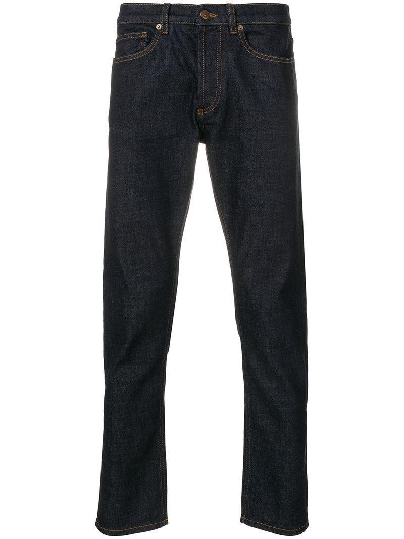 slim-fit jeans - Blue Mauro Grifoni Discount Pictures Original Sale Online Buy Online Finishline Online Buy Cheap Excellent lQYeLA5nI