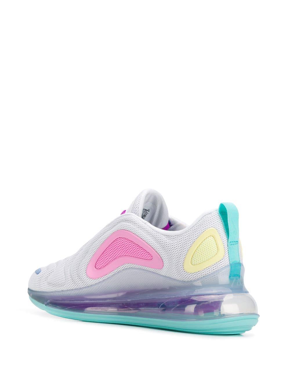 Air Max 720 Pastel Sneakers