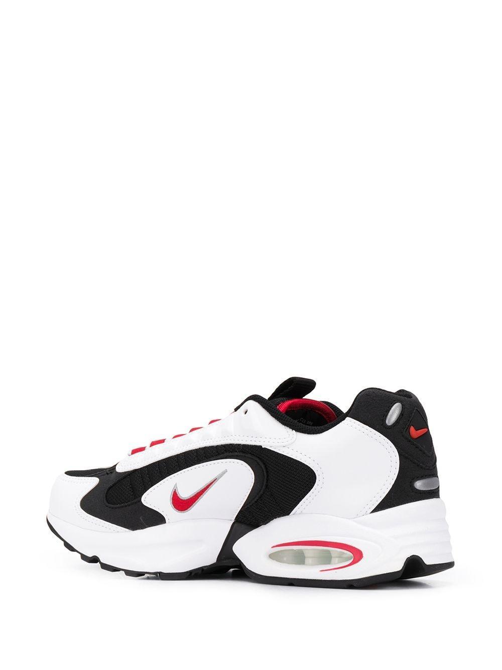 Baskets Air Max Triax 96 Caoutchouc Nike pour homme en coloris Noir ai4l