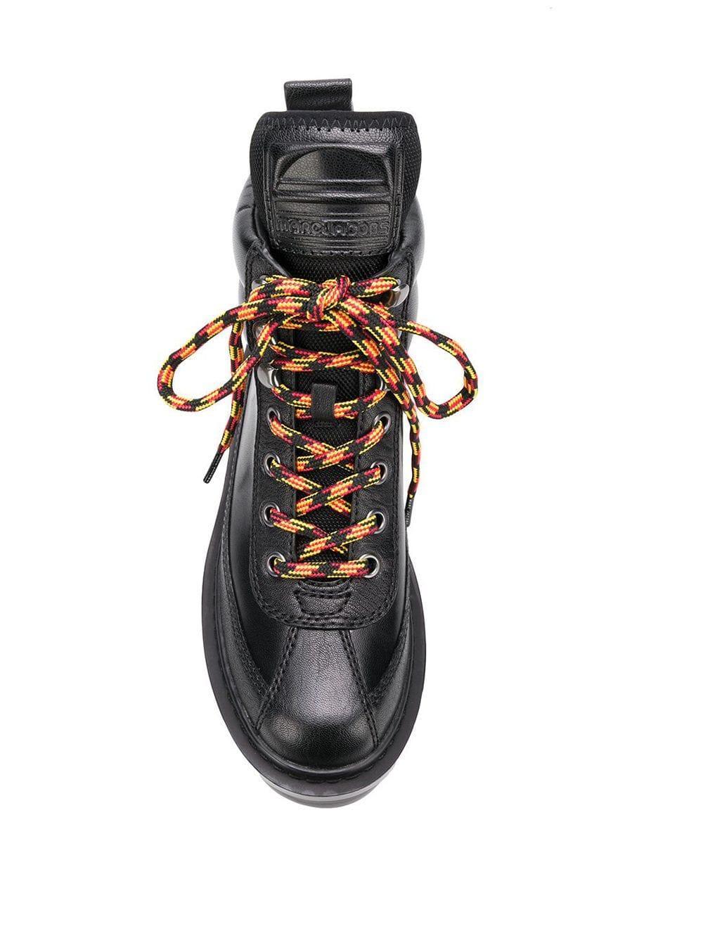 Botas Shay Marc Jacobs de color Negro