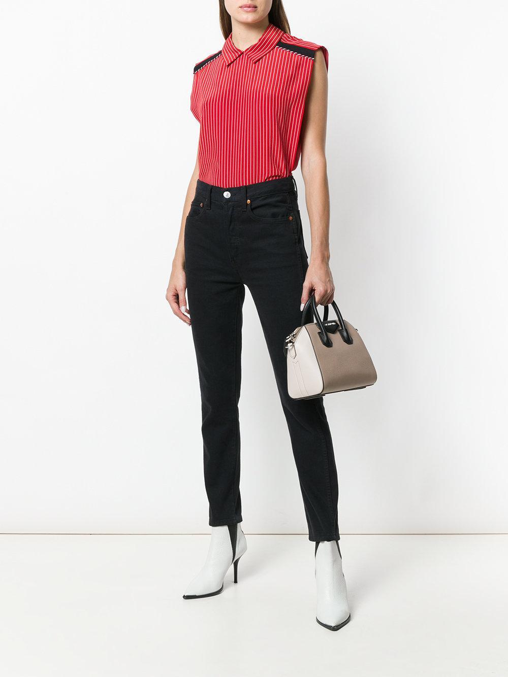Givenchy Leather Antigona Tote