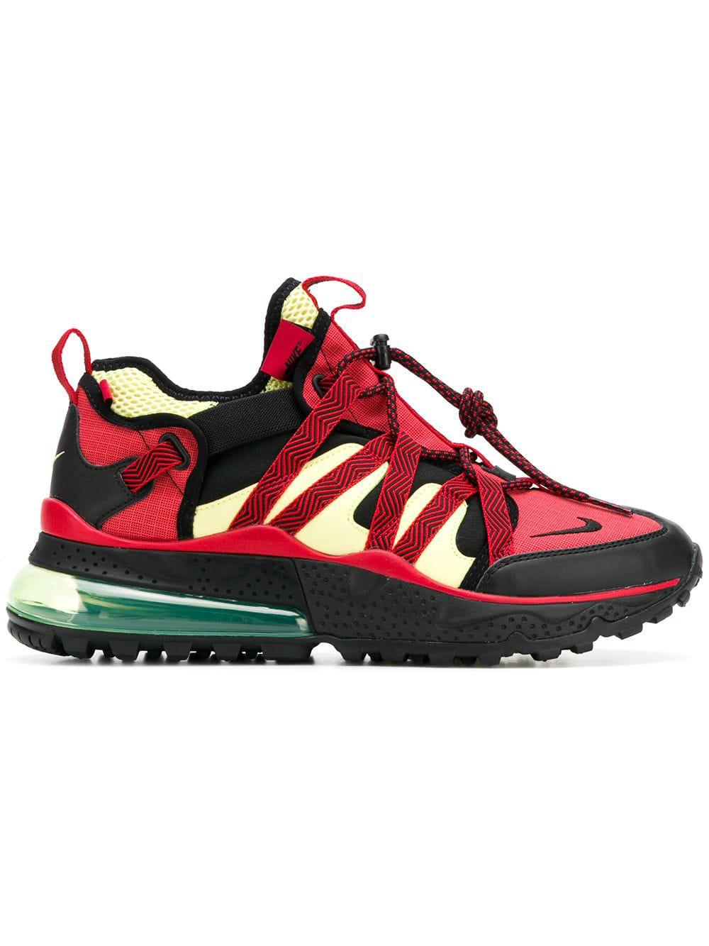 baskets basses air max 270 bowfin femme
