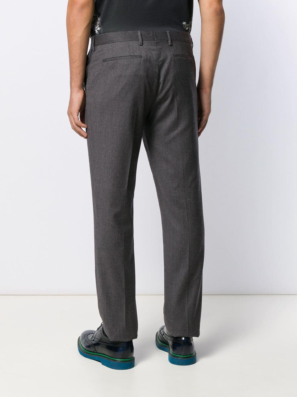 Paul Smith Pantalon in het Grijs voor heren
