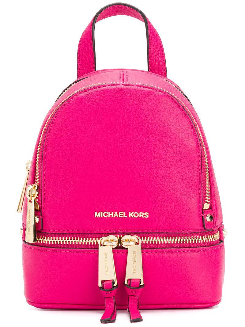 Rhea Mini-backpack