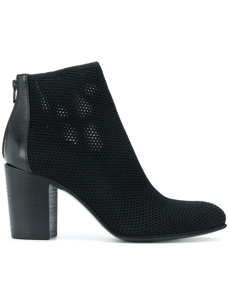 in China sale online low price for sale Strategia mesh style ankle boots prices cheap online iR7Rpgme