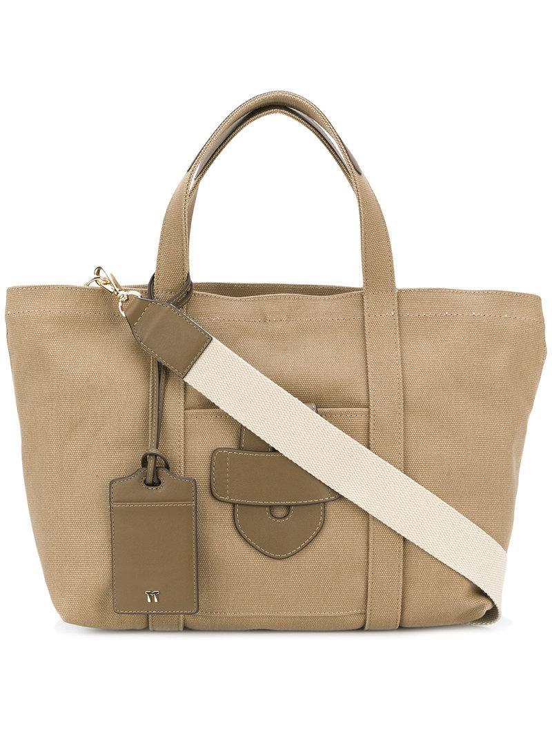 Cheap Sale With Credit Card Discount Prices Tila March Simple small tote bag rTdnIn
