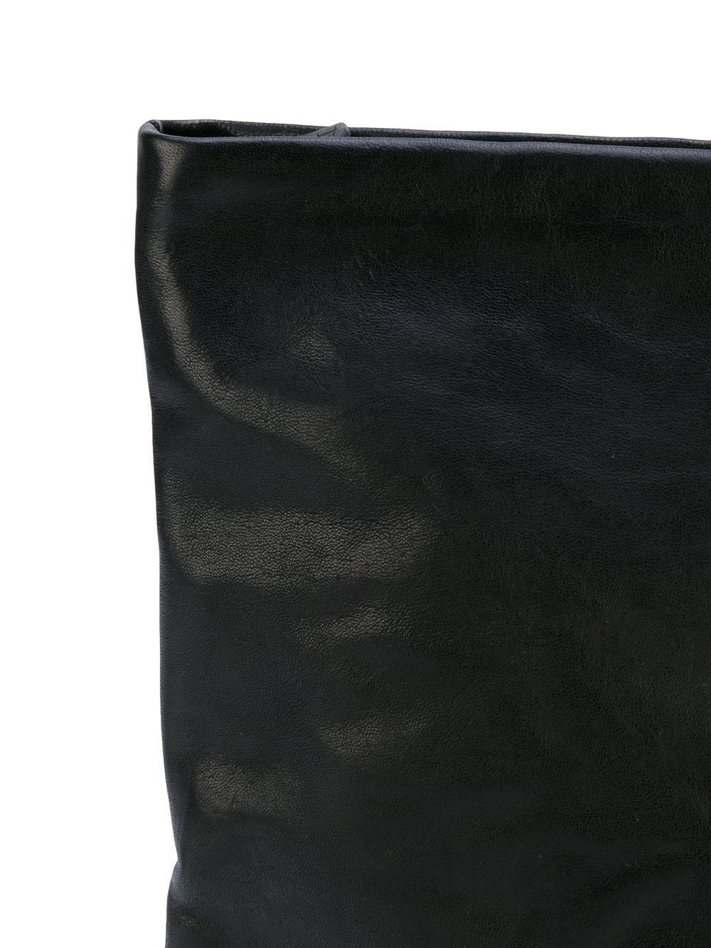 The Last Conspiracy large waxed clutch Free Shipping Top Quality Outlet Perfect Clearance Cost J7epukZwK
