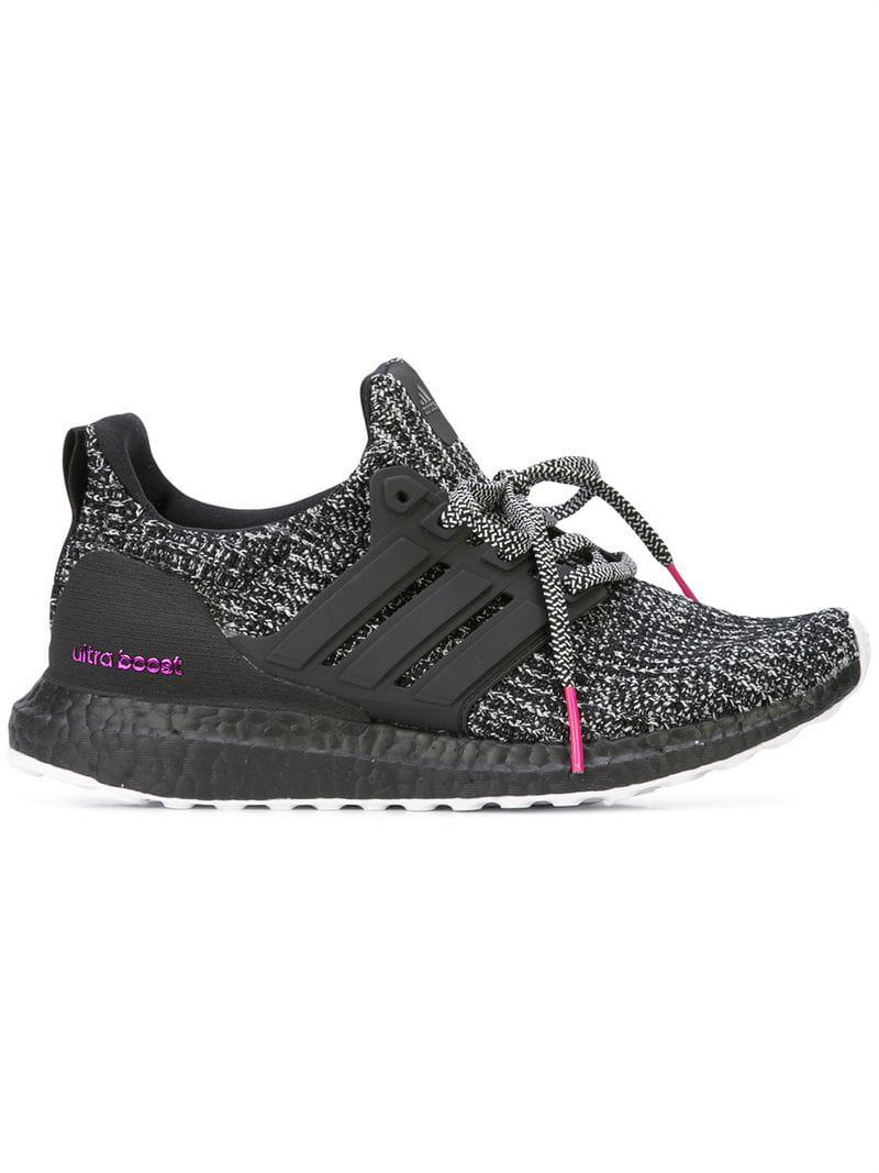 52a79aaa171 Lyst - adidas Ultraboost 4.0  breast Cancer Awareness  Sneakers in ...