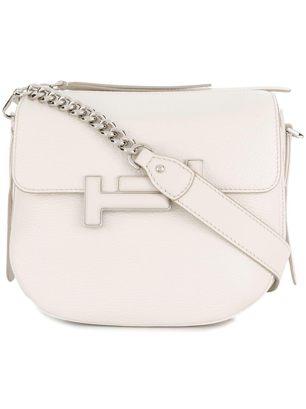 Loquet Épaule Blanc Coloris De T Sac Porté Femme À Double WIED2H9