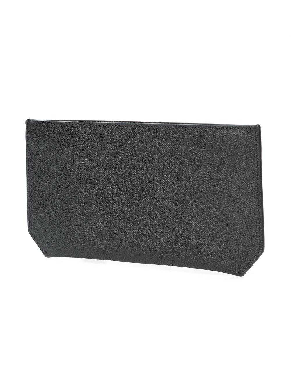 Lyst Pochette Noir Bracelet En Coloris Senreve rFrqa