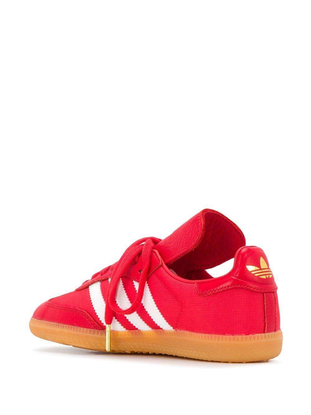 Unødvendig Pointer aktivt adidas samba red Blive ved Bar Inficere